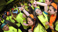 Bethlehem Catholic High School held its Mini-THON