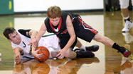 Photo Gallery: Roncalli Basketball 1/25