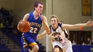 Photo Gallery: Central Basketball 1/25