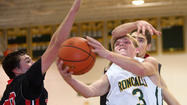 It was typical Aberdeen Roncalli vs. Sisseton.