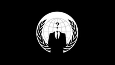 Hacker group Anonymous claims responsibility for government website takeover