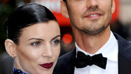 Liberty Ross files for divorce from director Rupert Sanders