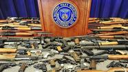 Maryland has some of the toughest gun laws in the country — and Baltimore's are even stricter — yet the city continues to struggle with rampant gun violence as thousands of criminals gain access to firearms.