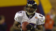 Let's get it out on the table. Members of the Ravens team that capped the 2000 season by winning Super Bowl XXXV are thrilled that the current squad is competing for the Lombardi Trophy on Feb. 3.