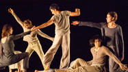Condense Doug Varone's elongated commentary about his choreographic processes down to his most significant insights, and it would be these: that his dances are kinetic artwork about human passions, and that every single move has a carefully crafted context.