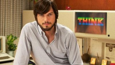 Sundance: Ashton Kutcher loves Steve Jobs--and audience loves him