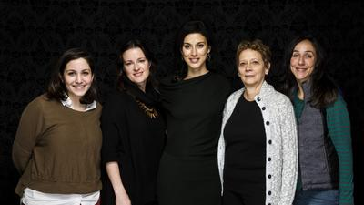 Sundance: Full transcript of Women Directors' Roundtable