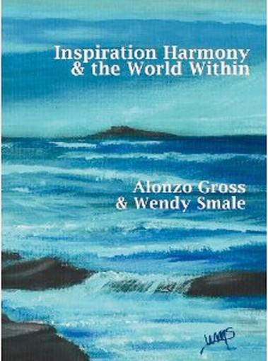 Alonzo Gross and Wendy Smale, authors of 'Inspiration, Harmony and the World Within,' will hold a book talk at 7 p.m. Wednesday at the Allentown Public Library.