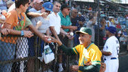 Fans flock to Campy