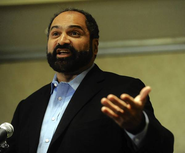 Penn State football great Franco Harris believes sanctions against Penn State will fall apart, and trials against former Penn State officials Tim Curley and Gary Schultz will never be held.