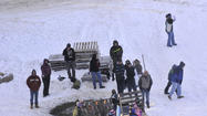 2013 Alpine Ski Jumping Winter Carnival and Jumpfest