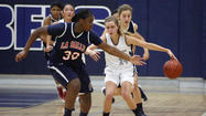 Photo Gallery: Flintridge Prep vs. La Salle girls' basketball
