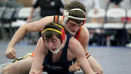 McDonogh wrestling loses to Wyoming Seminary in Gilman Duals