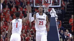 UVA tops Boston College