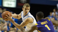Photo Gallery: UK tops LSU 75-70