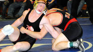BEDFORD — Berlin's Bryce Fochtman, Meyersdale's Gavin Berkley and Somerset's Jake Nickelson all captured individual titles to lead a group of 22 Somerset County placewinners at the 25th annual Thomas wrestling tournament on Saturday at Bedford Area High School.