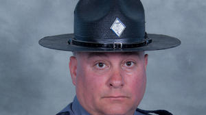 UPDATE: Virginia State Trooper intentionally hit by car released from hospital