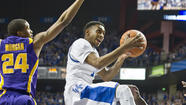 LEXINGTON - Once again Kentucky seemed determined to prove that it is an average basketball team, not one worthy of making a late-season push to be a factor in the NCAA Tournament  — or even make sure it is in the tournament.