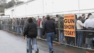 Photo Gallery: Crossroads of the West Gun Show