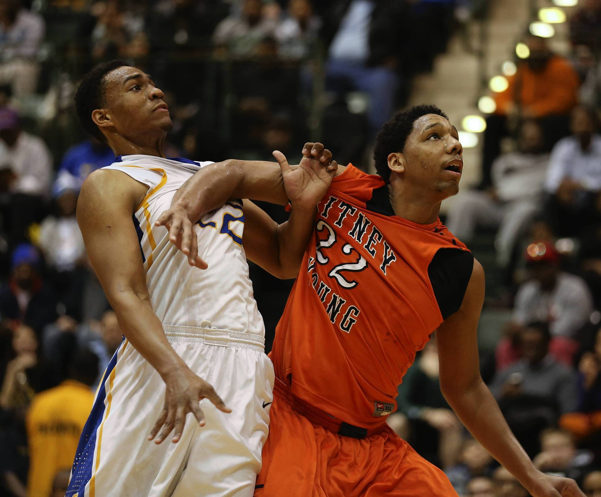 Simeon tops Whitney Young at Chicago State - Chicago Tribune Jabari Parker Simeon