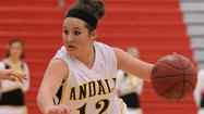 Photo Gallery: Andale vs. McPherson Girls Basketball
