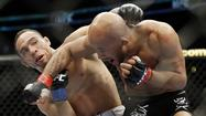UFC on Fox: Demetrious Johnson vs. John Dodson