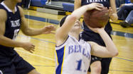Photo Gallery: Wichita Trinity vs Berean Girls Basketball