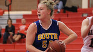 Photo Gallery: Manhattan vs. Olathe South Girls Basketball