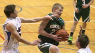 Photo Gallery: Roncalli vs Warner Basketball