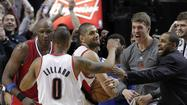 <strong>PORTLAND, Ore.</strong> — Whenever Chris Paul returns from a bruised right kneecap can't be soon enough for the Clippers.