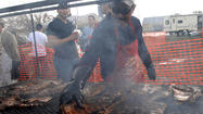 GALLERY: Holtville Athletic Club Rib Cook-Off