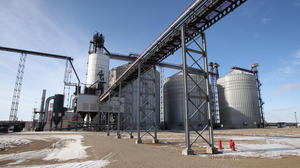 Area ethanol plants bubbling over