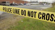 Man charged with murder in Glen Burnie case