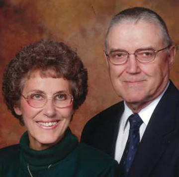 Bill and Mary Lynn James of Houghton will celebrate their 50th wedding anniversary on  February 2nd. Greetings may be sent to 11646 402nd Ave., Houghton, SD 57449.