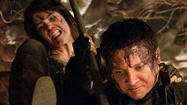 'Hansel & Gretel: Witch Hunters' leads slow box office weekend