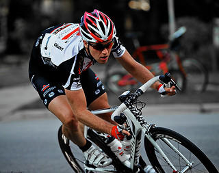 East Jordan's Mac Brennan, 22, has signed with the Bissell Pro Cycling team for the 2013 season.