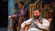 "THEATER REVIEW: ""The Whipping Man"" by  Northlight Theatre ★★★½  ... One could never accuse Northlight Theatre of a lack of eclecticism in its programming."