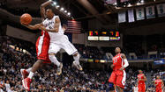 Pictures: UConn Men Vs. Rutgers