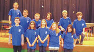 Greenbrier Elementary Geography Bee