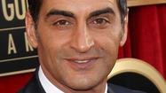 "Navid Negahban walked the red carpet at Sunday's Screen Actors Guild Awards looking much cleaner and slicker than how we've seen him on the past two seasons of ""Homeland,"" where he plays terrorist Abu Nazir. It is a look he credits to his publicist and to Hugo Boss."