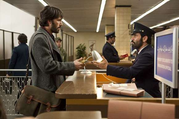 "Ben Affleck in ""Argo"""