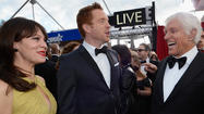SAG Awards 2013: Red carpet arrivals