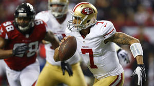 Super Bowl showdowns: the Ravens defense vs. Colin Kaepernick and the 49ers' pistol offense