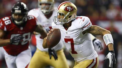Super Bowl showdowns: the Ravens defense vs. Colin Kaepernick a…