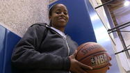 It's supposed to be the year of the point guard in boys' basketball in Southern California, with multiple players in contention for who's best. But in girls' basketball, there's one standard for excellence, and that's 5-foot-6 junior Jordin Canada of Los Angeles Windward.
