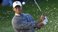 Woods in command at Torrey Pines