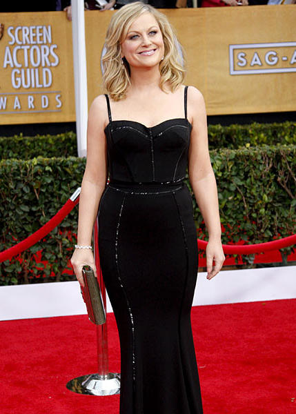 """Parks and Recreation"" actress Amy Poehler."