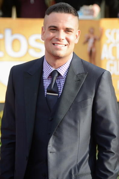 "Mark Salling was just there to celebrate the fourth consecutive ensemble cast nomination for FOX's ""Glee,"" but he couldn't avoid red carpet questions about recent tabloid headlines. ""You hear about fraudulent lawsuits all the time and until it happens to you, you really don't grasp what it does to not just you but your family,"" Salling told E!'s Ross Mathews. ""You want the legal process to happen as fast as possible but it takes time. I just want the chance to defend myself, and I will vigorously.""  <br><br> --<i><a href=""http://www.twitter.com/geoffberkshire"">Geoff Berkshire</a>, <a href=""http://www.zap2it.com"">Zap2it</a></i>"