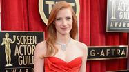 SAG Awards 2013: Red carpet fashion