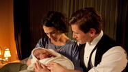 'Downton Abbey' recap: Heartbreak as Lady Sybil gives birth